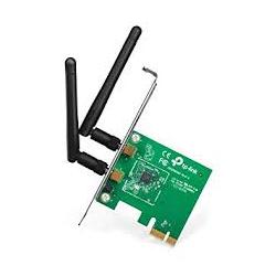 SCHEDA-ADATTATORE PCI-EXP./WIRELESS N