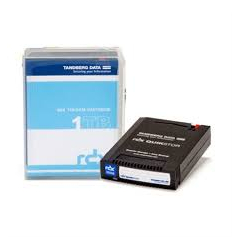 RDX-DATA CARTRIDGE 1.0TB