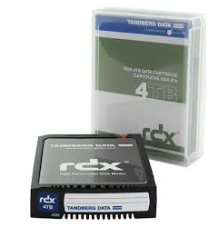 RDX-DATA CARTRIDGE 4.0TB