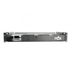 RDX-QUADPACK 1-4 RDX ESTERNI,RACKMOUNT