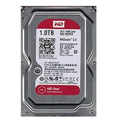 "HARD DISK-1.0TB SATA 3.5"" INT.WD RED"