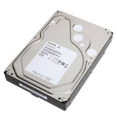 "HARD DISK-4.0TB SATA 3.5"" INT.RE TOSHIBA"