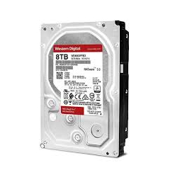 "HARD DISK-8TB SATA 3.5"" INT.WD RED PRO"