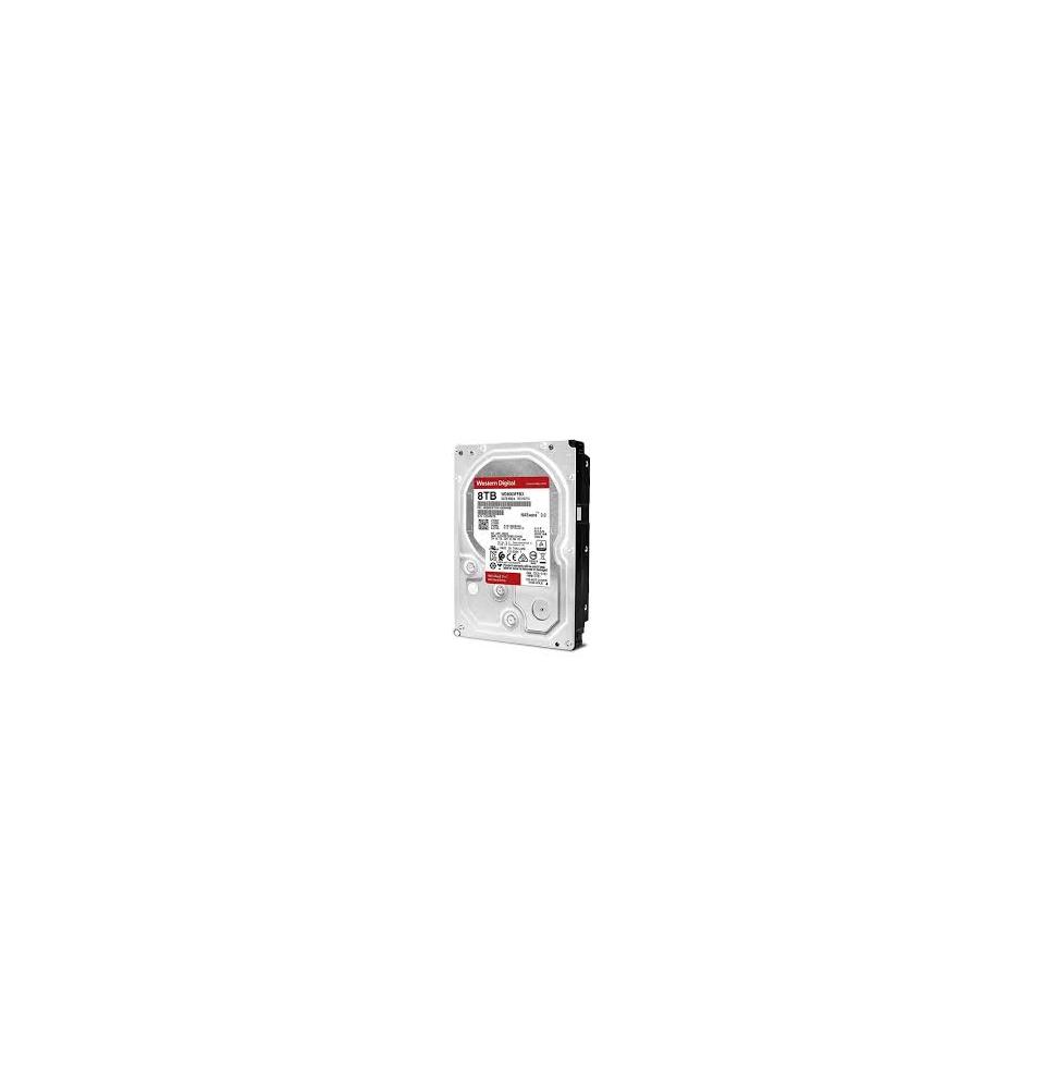 "HARD DISK-8TB SATA 3.5"" INT.WD RED PRO"