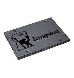 "SSD-480GB 2.5"" SATA3 KINGSTON"