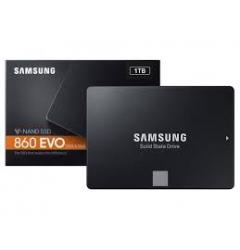 "SSD-1TB 2.5"" SAMSUNG 860EVO"