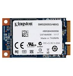 SSD-480GB M-SATA KINGSTON