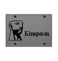 "SSD-240GB 2.5"" SATA A400 KINGSTON"