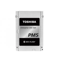 """SSD-960GB 2.5"""" SAS TOSHIBA PM5"""