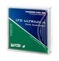 LTO-DATA CARTRIDGE LTO4 800/1600Gb