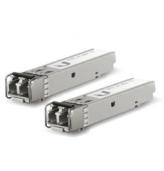 NTW-KIT 2 MOD. SFP MiniGBIC 1GBps LC