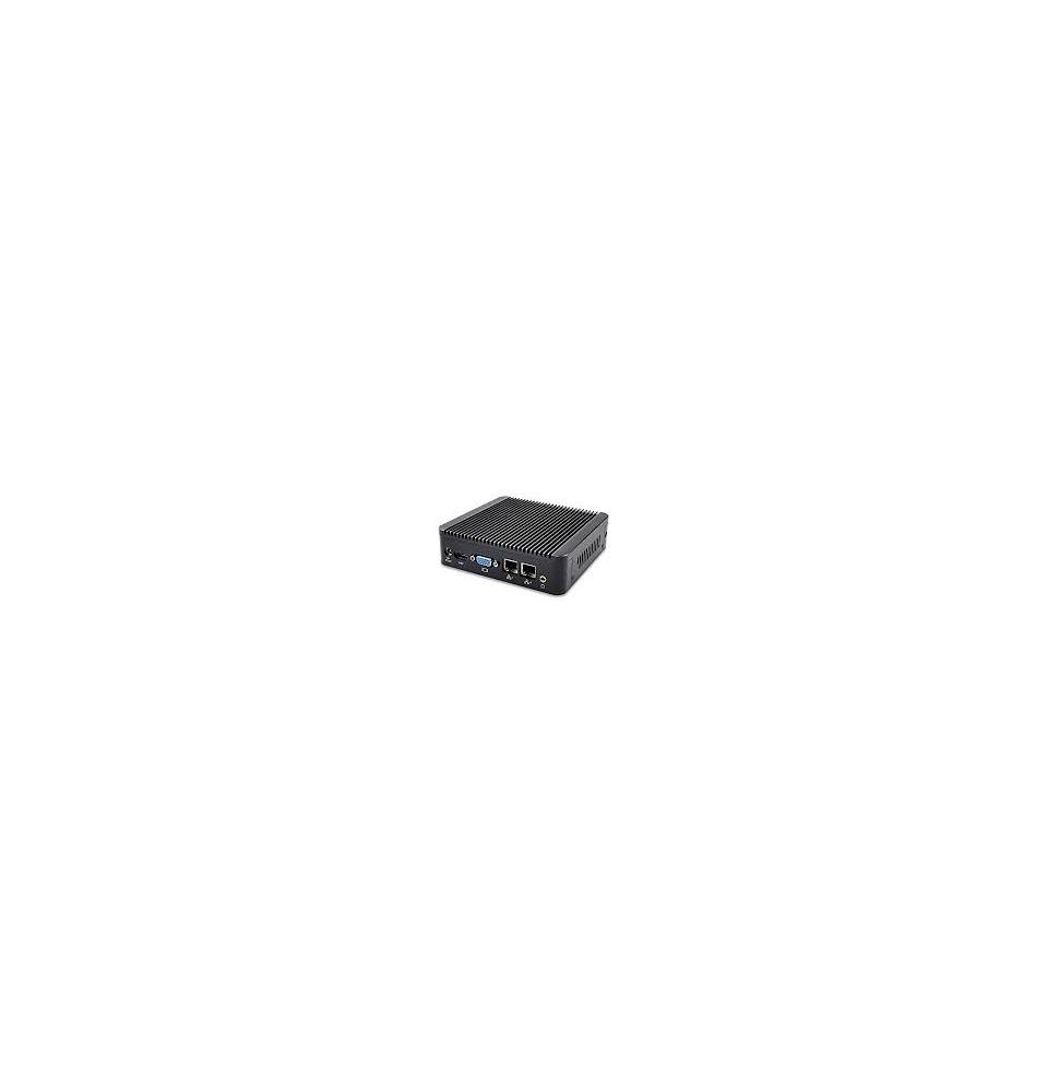 APPLIANCE-DS,CEL.,2LAN,RAM 4GB,SSD 64GB