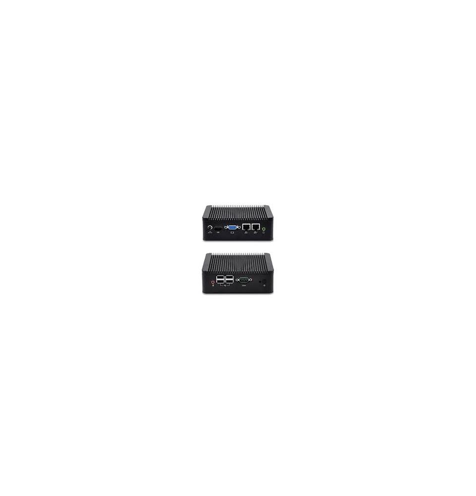 APPLIANCE-DS,I3,2LAN,RAM 4GB,SSD 64GB