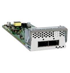NTW-MODULO 2 PORTE 40GB QSFP+