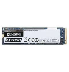 SSD-500GB M.2 SATA 2280 KINGSTON