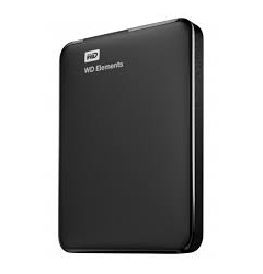 HARD DISK-2TB,USB3.0,EXT.,WD