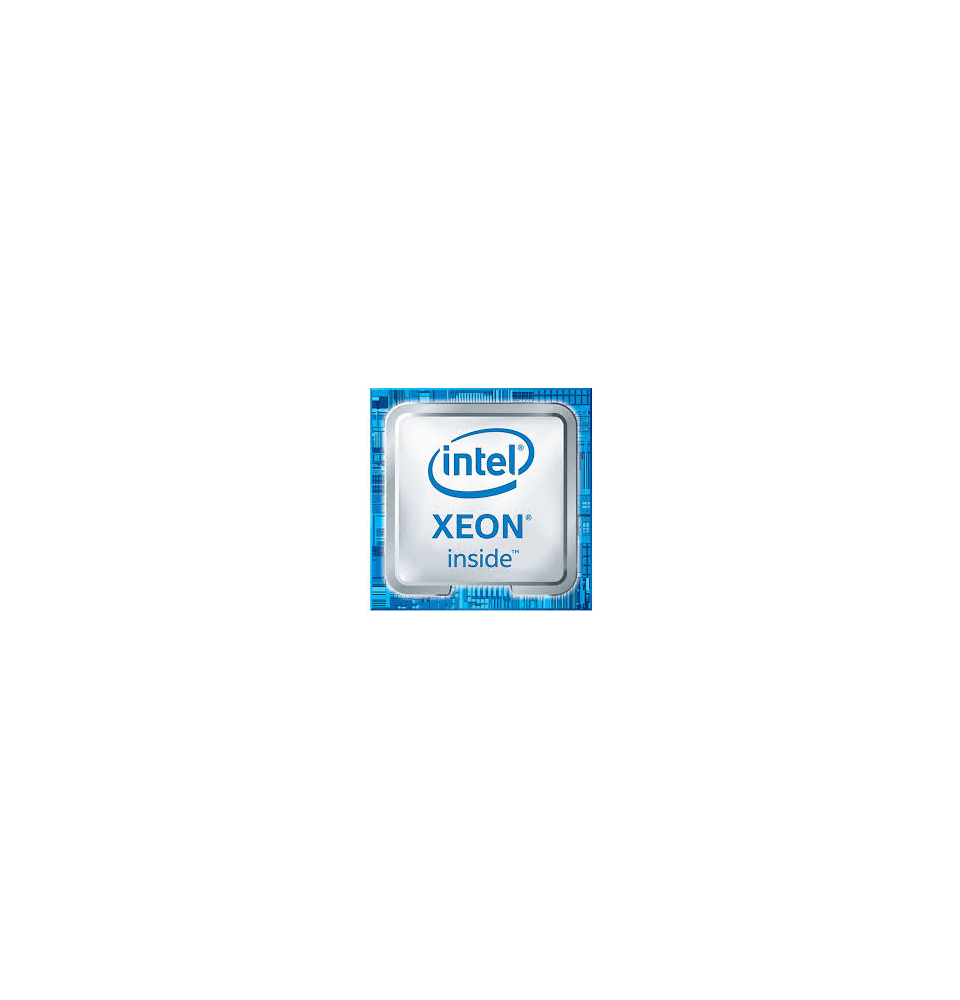 CPU-INTEL XEON E-2224 3.4GHZ TRAY