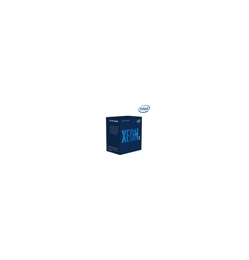 CPU-INTEL XEON E-2224 3.4GHZ BOX