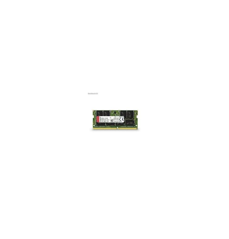 MEM-16GB DDR4 SODIMM 2400MHZ