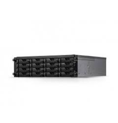 NAS-ASUSTOR,16 BAY,2U,XEON,Q/C,8GB,RID