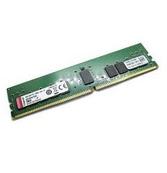 MEM-16GB DDR4 2666 ECC REG. KINGSTON