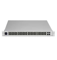 NTW-SWITCH 48 PORTE GB POE+ UBIQUITI