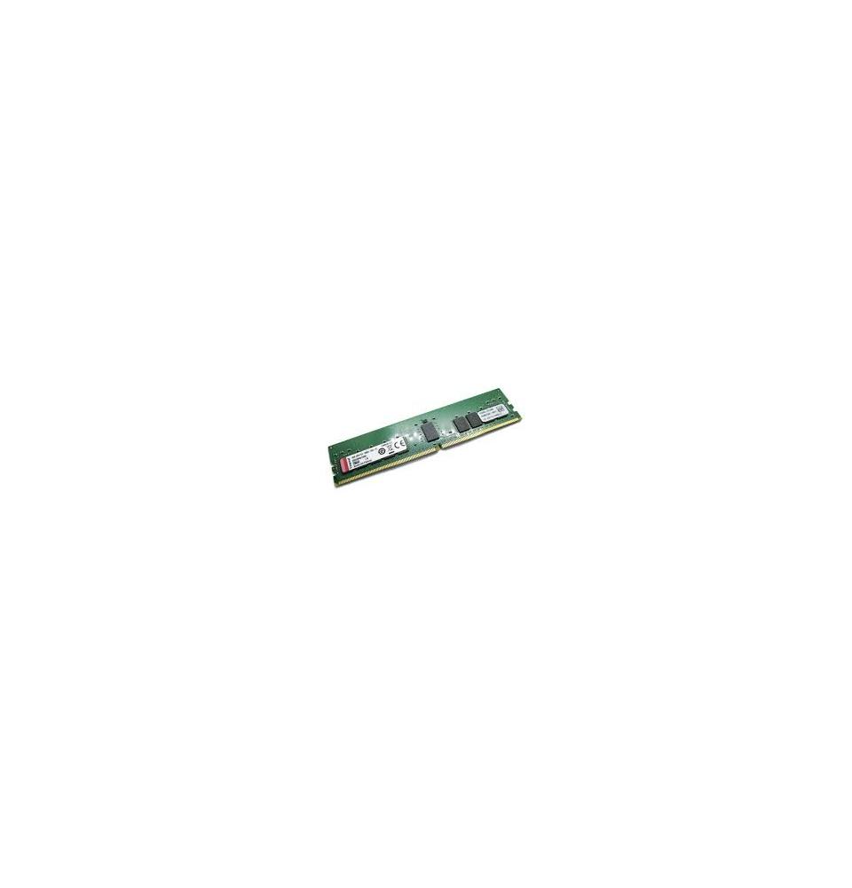 MEM-32GB DDR4 2666 ECC REG. KINGSTON