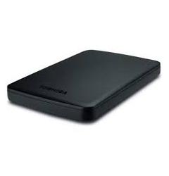 HARD DISK-1TB,USB3.0,2.5,EXT.,TOSHIBA