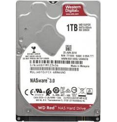 "HARD DISK-1.0TB SATA 2.5"" INT.WD RED"