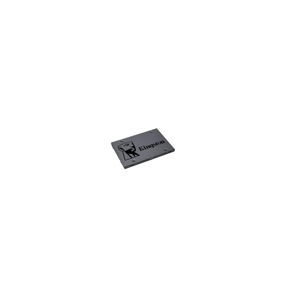 """SSD-120GB 2.5"""" SATA3 KINGSTON"""